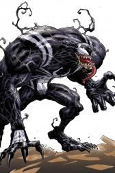 Venom: Flashpoint #1 