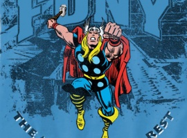 Marvel Super Heroes Join Forces with NYC Heroes