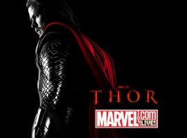 Watch the U.S. Premiere of Thor LIVE
