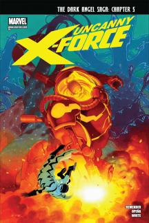 Uncanny X-Force #15