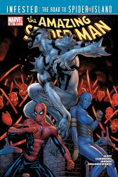 Amazing Spider-Man #664 