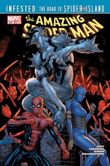 Amazing Spider-Man (1999) #664