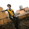 Cosplay Photo Shoot: Riki as Wasp