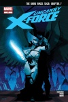 Uncanny X-Force (2010) #17