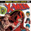 Uncanny X-Men #81