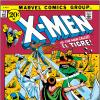 Uncanny X-Men #73