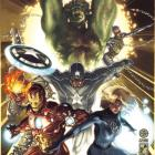 Marvel Comics App: Latest Titles 3/21/12