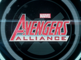 Marvel: Avengers Alliance - BTS Video 2