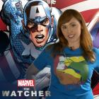 Watch The Watcher 2012 - Episode 12