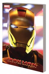Marvel Universe Iron Man (Digest)