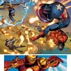 Sneak Peek: Age of Ultron #6