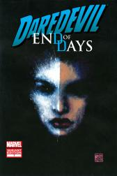 Daredevil: End of Days #7  (Mack Variant)