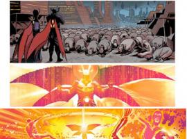 Sneak Peek: Uncanny Avengers #8