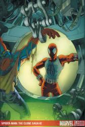 Spider-Man: The Clone Saga #2 