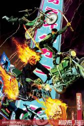 Ghost Rider #35 