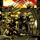 Watcher World Premiere: X-Men: Legacy #218