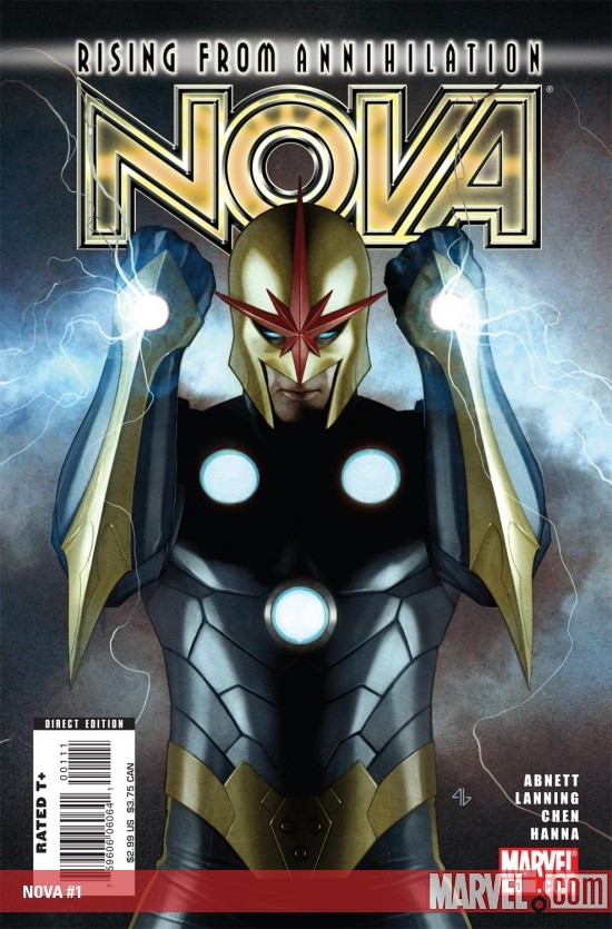 NOVA #1