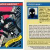 Spider-Man (Black Suit), Card #2