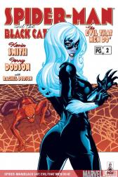 Spider-Man/Black Cat: Evil That Men Do #2 