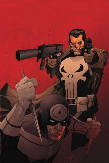 Punisher Vs. Bullseye (2005) #3