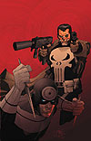 PUNISHER VS. BULLSEYE #3