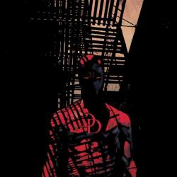DAREDEVIL VOL. 9: KING OF HELL'S KITCHEN TPB COVER