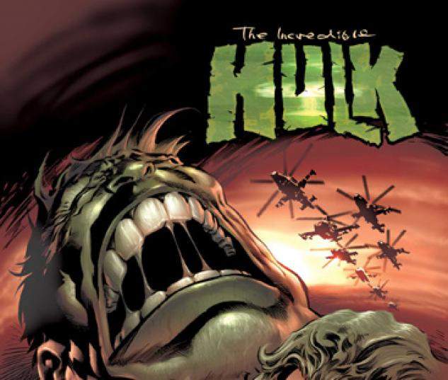 INCREDIBLE HULK #66