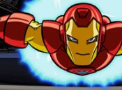 Super Hero Squad Animated Series Trailer