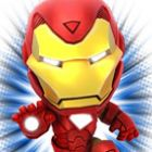 FIRST LOOK: Iron Man in LittleBigPlanet
