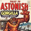 TALES TO ASTONISH #18 cover