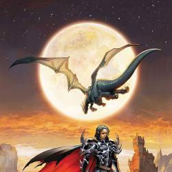 LORDS OF AVALON: KNIGHT OF DARKNESS #1