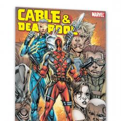 Cable & Deadpool Vol. 6: Paved with Good Intentions (2007)