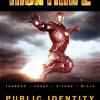 Iron Man 2: Public Identity #1 cover art by Adi Granov