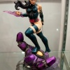 Psylocke Fine Art Statue From Kotobukiya at Toy Fair 2011