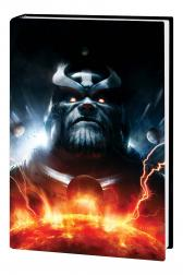 Thanos Imperative (Hardcover)
