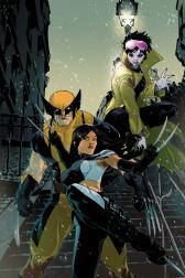 X-23 #11 