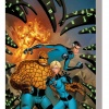 Fantastic Four by Waid & Wieringo Ultimate Collection Book