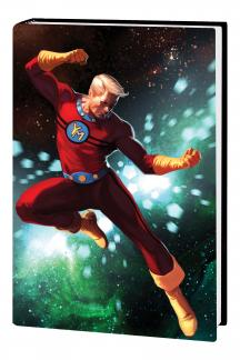 Young Marvelman Classic (Hardcover)