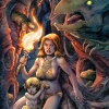 Ka-Zar: The Burning Season (2010) #3