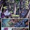 Incredible Hulks #631 preview art by Paul Pelletier