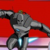 Iron Man goes basic in The Avengers: Earth's Mightiest Heroes!