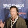 Julian Lennon at the Spider-Man: Turn Off the Dark Premiere