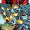 Ultimate Comics Ultimates #1 preview art by Esad Ribic