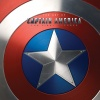 CAPTAIN AMERICA: THE ART OF CAPTAIN AMERICA THE FIRST AVENGER HC Written by Matthew K. Manning