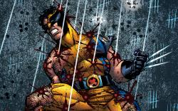 Unlimited Highlights: Wolverine by Jason Aaron