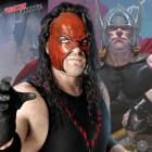 Fightin' Fanboys: Kane