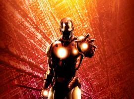 The History of Iron Man Pt. 47