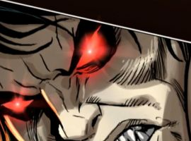 Marvel AR: Morbius: The Living Vampire #5 Recap