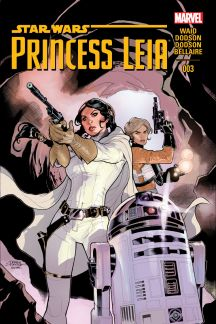 Princess Leia #3