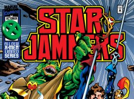 Starjammers (1995)